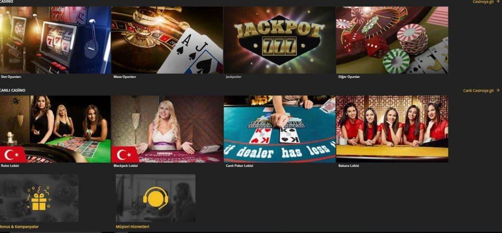 Discount Casino Giris adresi ve guncel yeni linkleri